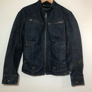 G Start Denim Jacket